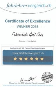 Fahrschule-Gabi-Senn-Winner-2018-Fahrlehrervergleich