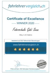 Fahrschule_Gabi_Senn_fahrlehrervergleich_Winner_2020